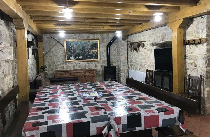 Casa Rural Los Pilones
